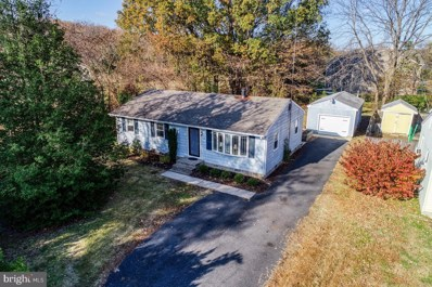 136 Aker Road, Queenstown, MD 21658 - #: MDQA142016