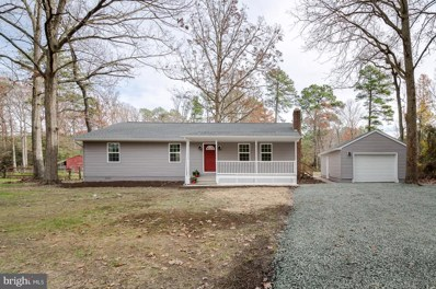 107 Touhey Drive, Stevensville, MD 21666 - #: MDQA142162