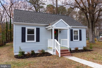 400 Dominion Road, Chester, MD 21619 - #: MDQA142216