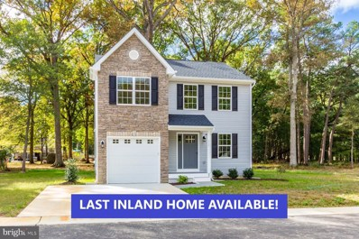 119 Watermans Cove Lane, Chester, MD 21619 - #: MDQA142224