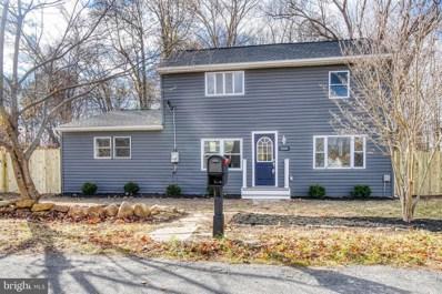 208 Schoolhouse Lane, Grasonville, MD 21638 - #: MDQA142226