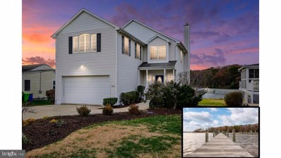 214 Barren Ridge Road, Chester, MD 21619 - MLS#: MDQA142302