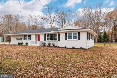 208 Grasonville Cemetery Road, Grasonville, MD 21638 - #: MDQA142358