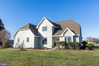 103 Night Heron Court, Stevensville, MD 21666 - #: MDQA142506