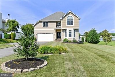802 Broadcreek Drive, Stevensville, MD 21666 - #: MDQA142556