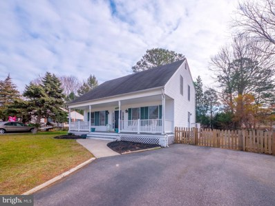 615 Victoria Drive, Stevensville, MD 21666 - #: MDQA142704