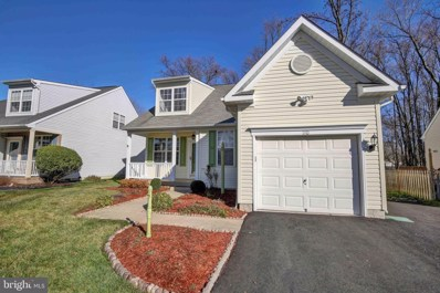 110 Chessie Court, Chester, MD 21619 - #: MDQA142882