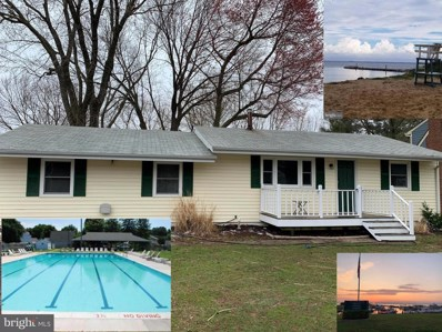 209 Nichols Manor Drive, Stevensville, MD 21666 - #: MDQA142902