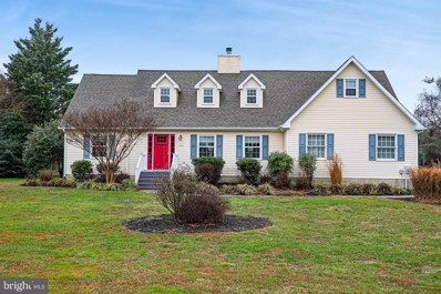 308 Five Farms Drive, Stevensville, MD 21666 - #: MDQA142970