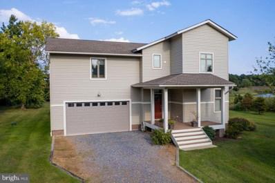 508 Broadcreek Drive, Stevensville, MD 21666 - #: MDQA143040