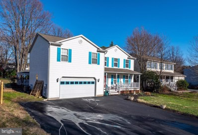 906 Petinot Place, Stevensville, MD 21666 - #: MDQA143078