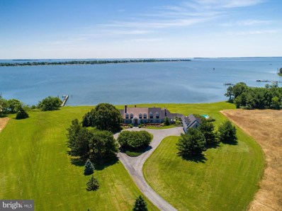 205 Fantasy Lane, Stevensville, MD 21666 - MLS#: MDQA143082