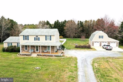 57 Long Creek Drive, Stevensville, MD 21666 - #: MDQA143312