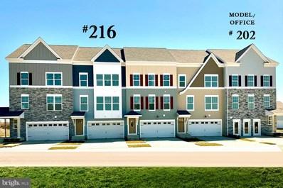 216 Jessica Lyn Ave, Stevensville, MD 21666 - #: MDQA143380