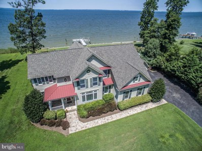 249 Lighthouse View Drive, Stevensville, MD 21666 - #: MDQA143422