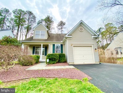 329 Hanna Court, Chester, MD 21619 - #: MDQA143436