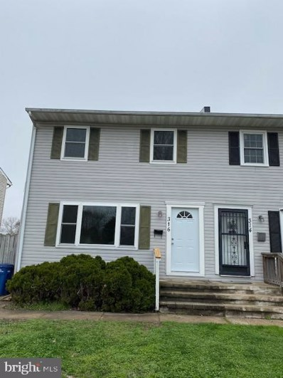 316 Chester Court, Centreville, MD 21617 - #: MDQA143486
