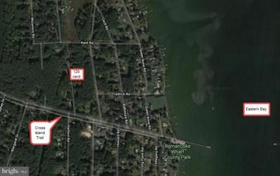 120 Cecil Road, Stevensville, MD 21666 - #: MDQA143554