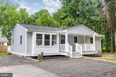 105 Bobbit Court, Stevensville, MD 21666 - #: MDQA143996