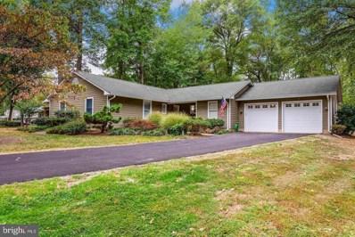 13 Greenwood Shoals Shoals, Grasonville, MD 21638 - #: MDQA144012