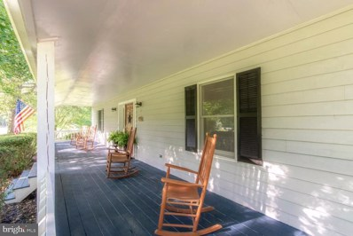 45 Long Creek Drive, Stevensville, MD 21666 - MLS#: MDQA144352