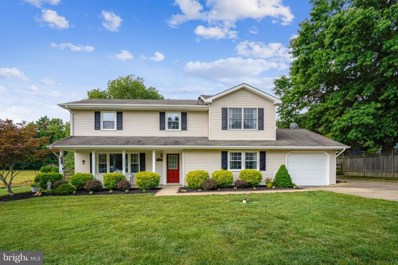 1802 Queen Anne Drive, Chester, MD 21619 - #: MDQA144432