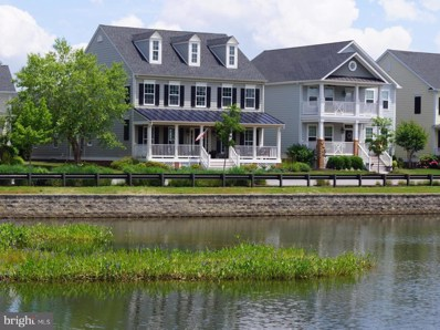 450 Macum Creek Drive, Chester, MD 21619 - #: MDQA144462