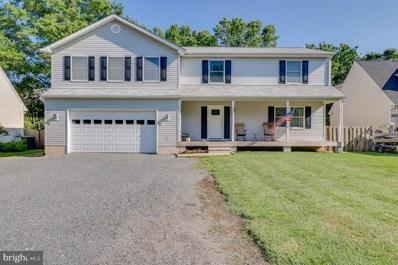 213 Beech Lane, Stevensville, MD 21666 - #: MDQA144504