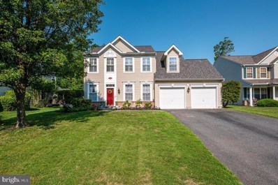 449 Web Foot Lane, Stevensville, MD 21666 - #: MDQA144512
