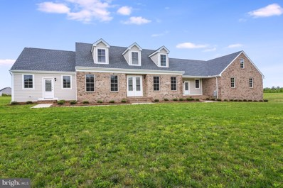 205 Brix Drive, Church Hill, MD 21623 - #: MDQA144594