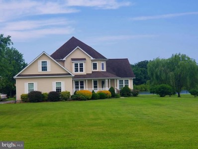 332 Old Line Drive, Centreville, MD 21617 - #: MDQA144666