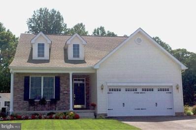 Lot 2-  Pennick Drive, Stevensville, MD 21666 - #: MDQA144710