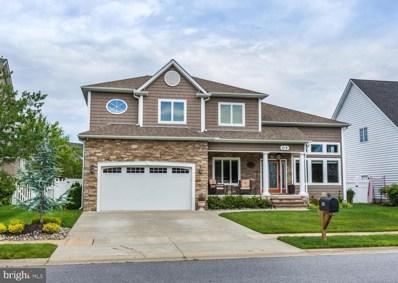 414 Narnia Drive N, Grasonville, MD 21638 - #: MDQA145656