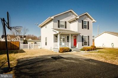 207 Duke Street, Stevensville, MD 21666 - MLS#: MDQA145892