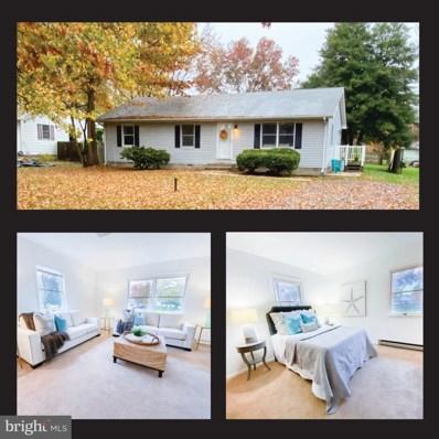 208 Beech Lane, Stevensville, MD 21666 - #: MDQA145894