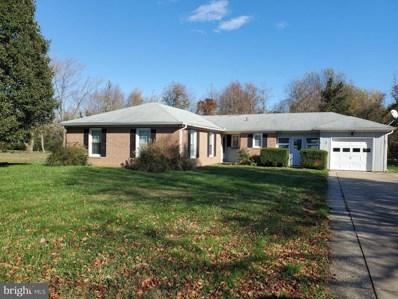 311 Columbia Lane, Stevensville, MD 21666 - #: MDQA146034