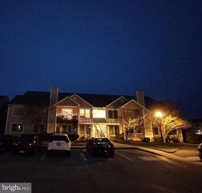 413 Teal Court UNIT G, Chester, MD 21619 - #: MDQA146296