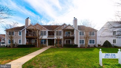 208 Teal Court UNIT D, Chester, MD 21619 - #: MDQA146376