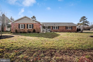 100 Rutledge Road, Queenstown, MD 21658 - #: MDQA146436