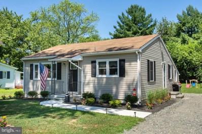 113 Rabbit Hill Road, Church Hill, MD 21623 - #: MDQA146518