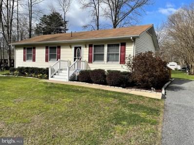 803 Kimberly Way, Stevensville, MD 21666 - #: MDQA147330