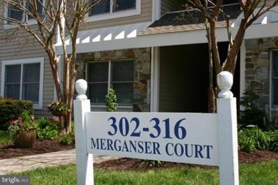 314 Merganser Court, Chester, MD 21619 - #: MDQA147494