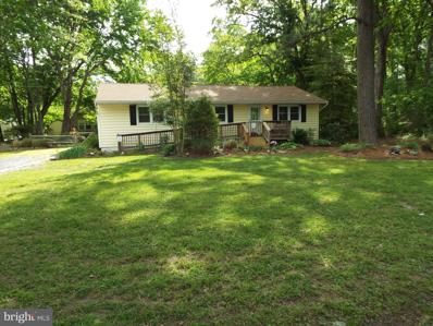 503 Grasonville Cemetery Road, Grasonville, MD 21638 - #: MDQA147662