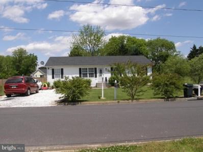 209 New Street, Church Hill, MD 21623 - #: MDQA147688