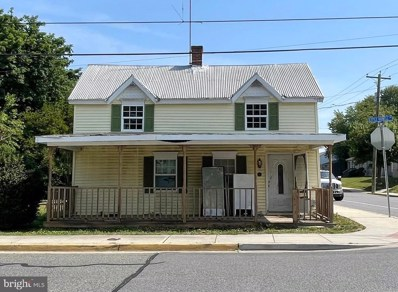 321 Little Kidwell Avenue, Centreville, MD 21617 - #: MDQA147888