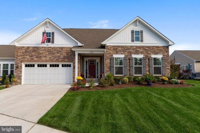 154 Bluebell Court, Chester, MD 21619 - #: MDQA2000081
