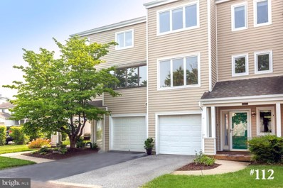112 Harbour Sound Drive, Chester, MD 21619 - #: MDQA2000338