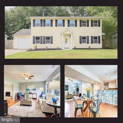 405 Chesapeake Avenue, Stevensville, MD 21666 - #: MDQA2000482