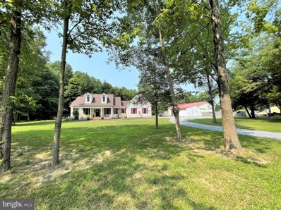 105 Indian Trace, Stevensville, MD 21666 - #: MDQA2000484