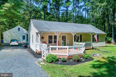 124 Touhey Drive, Stevensville, MD 21666 - #: MDQA2000970